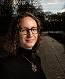 Jeanette Mayland Olsen
