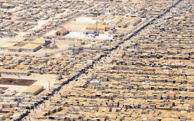 Flygtninge-GIS