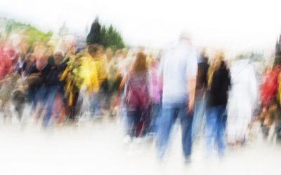 Hvor skal de nye borgere komme fra?