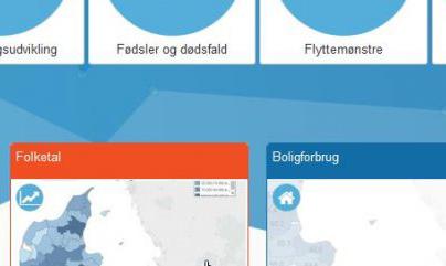 FOLKETAL.DK – DEN DEMOGRAFISKE VIDENSBANK